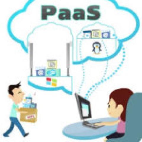 Πλατφόρμα ως Υπηρεσία (PaaS)